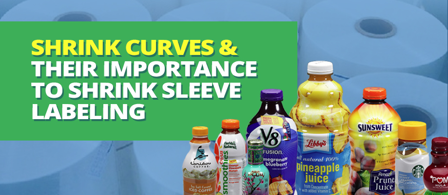 Shrink Curves & Their Importance to Shrink Sleeve Labeling copy