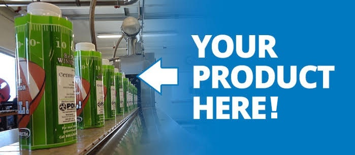 Your Product Here!
